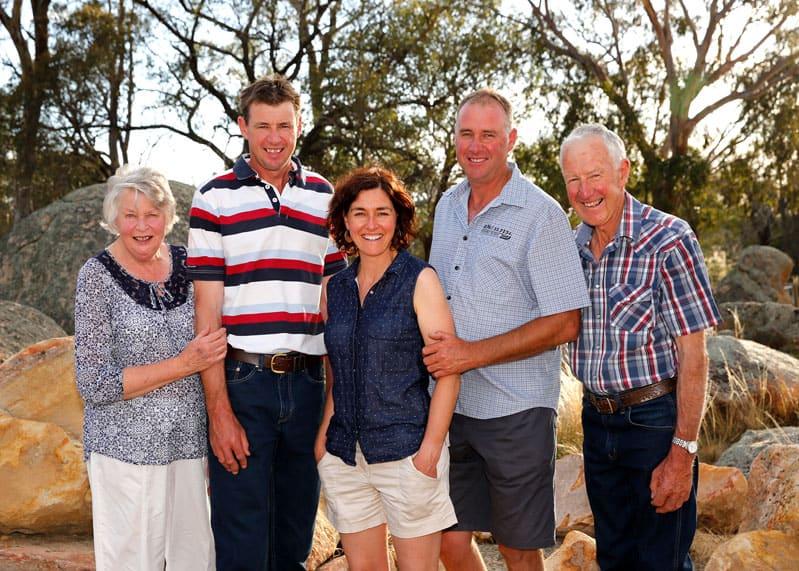 strike a pose family